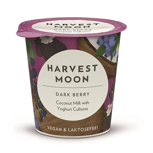 Coconut Forest Fruit Yogurt 125g Harvest Moon