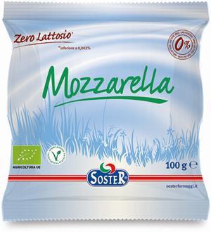 Lactose Free Mozzarella 100g