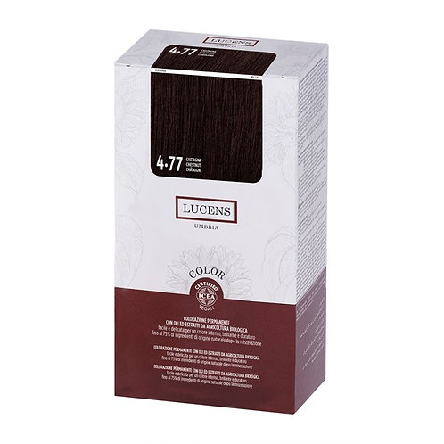 Tint Color 4.77 - Chestnut 145ml