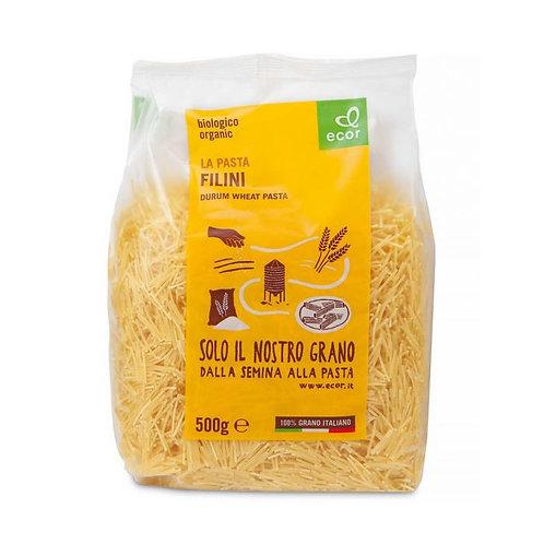 Durum Wheat Filini 500g