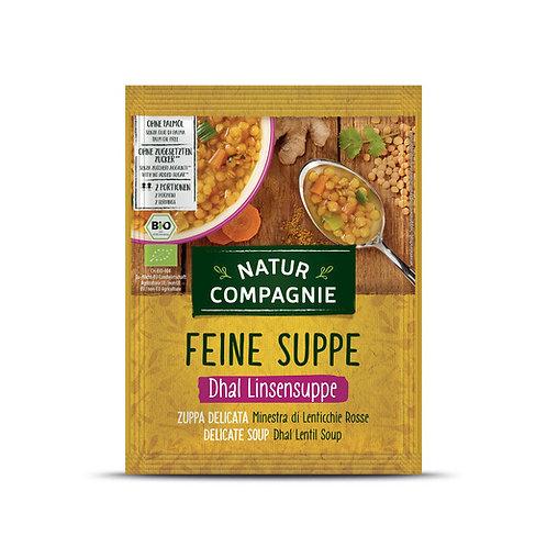 Dhal Lentil Soup 40g Natur Compagnie