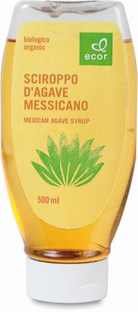 Mexican Agave Syrup Squeeze 500ml