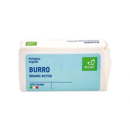 Unsalted Butter 250g Ecor
