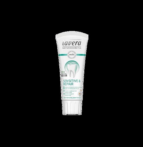 Toothpaste Sensitive & Repair 75ml
