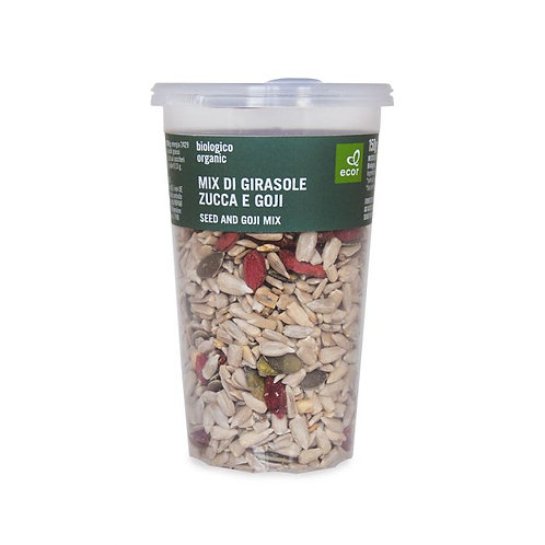 Seeds & Goji Berry Mix 150g