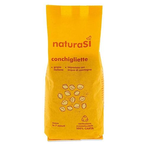 Durum Wheat Conchigliette 500g NaturaSi