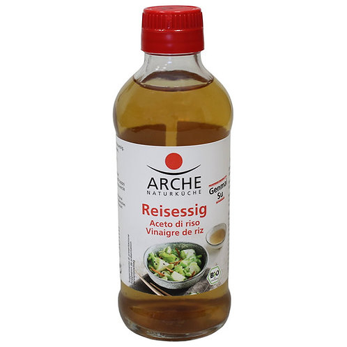 Rice Vinegar 250ml Arche