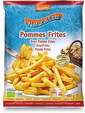 Frozen French Fries 600g