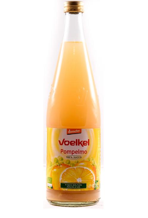 Grapefruit Juice Demeter 700ml Voelkel