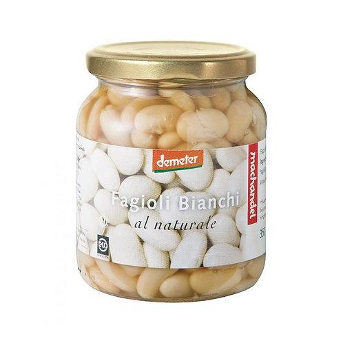 White Beans in Brine 350g Machandel