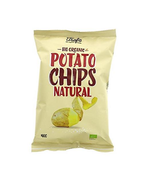 Potato Chips 40g