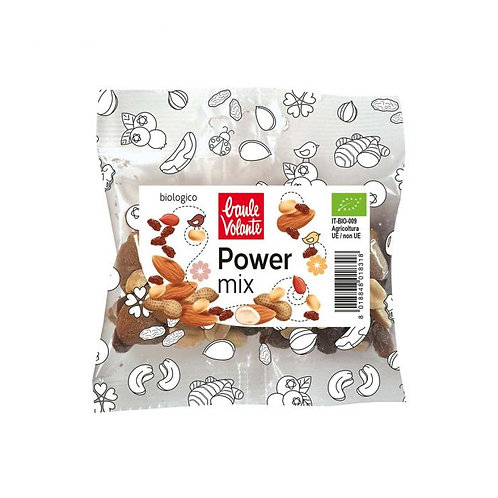 Power Mix 35g