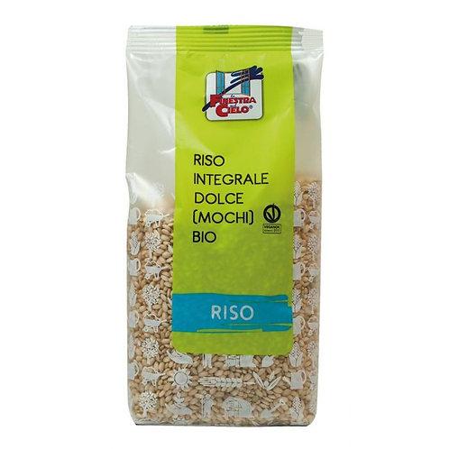 Sweet Brown Rice (Mochi) 500g La Finestra Sul Cielo