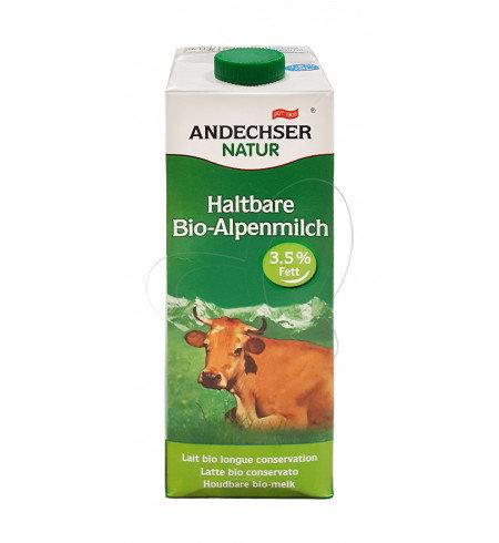 UHT Cow Full Fat Milk 3.5% 1L