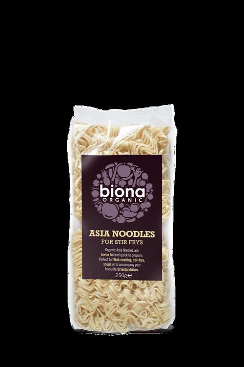 Asia Noodles 250g Biona