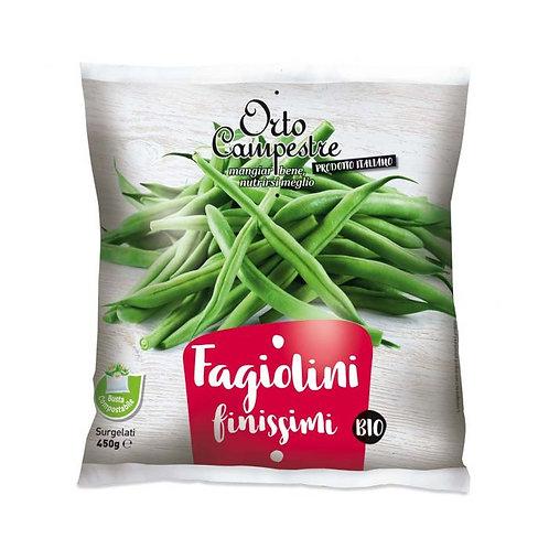Frozen Green Beans 450g