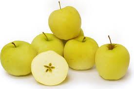 Apples Golden per kg