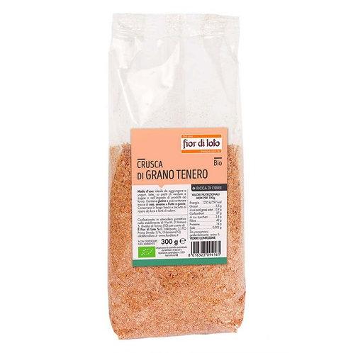Wheat Bran 300g