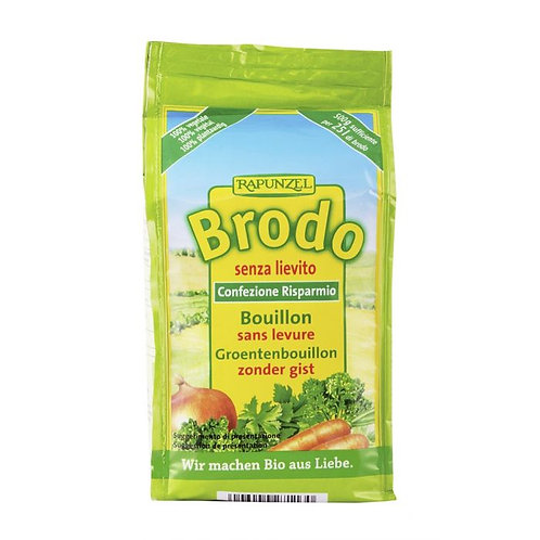 Powdered Vegetable Stock Without Added Yeast 500g