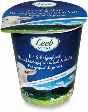 Sheep's Yoghurt Natural 125g