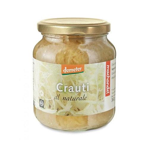 Sauerkraut Demeter 360g Machandel