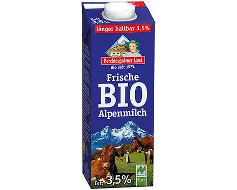 Milk Full Fat 3.5% 1L
