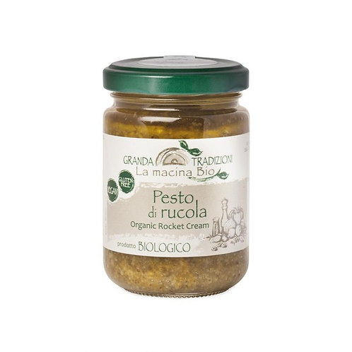 Vegan Rocket Pesto 130g