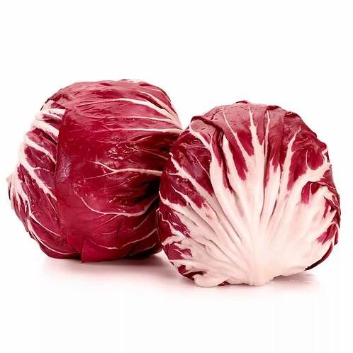 Radicchio Round Red per kg