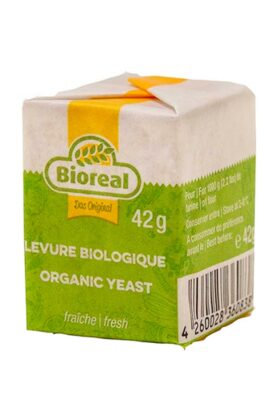 Fresh Yeast Cubes 42g