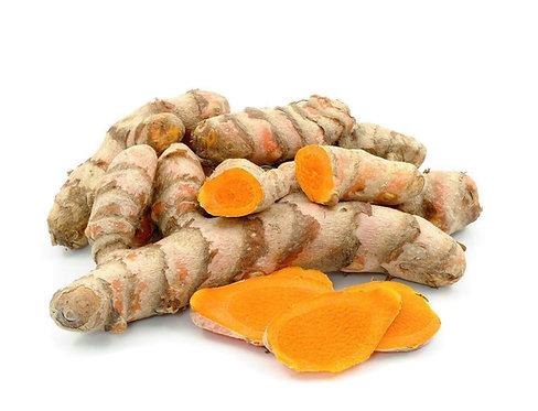 Turmeric Fresh per kg