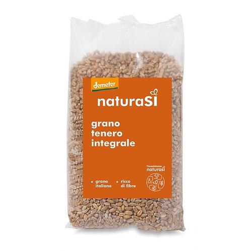 Wholemeal Wheat Demeter 500g NaturaSi