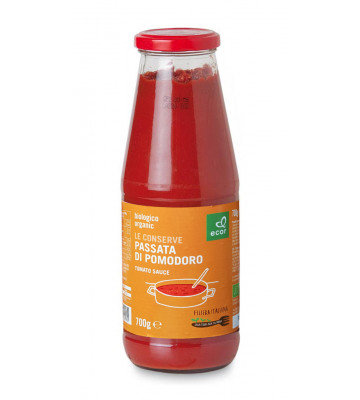 Tomato Puree 700g