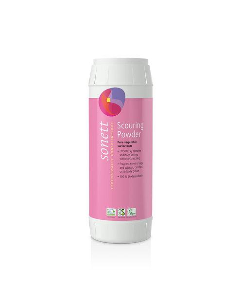 Scouring Powder for Bathrooms 450g Sonett