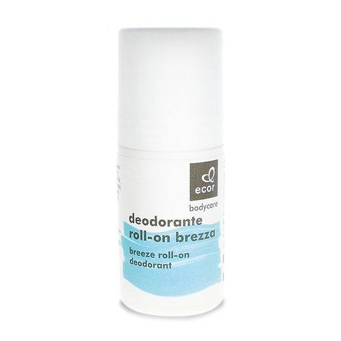 Breeze Deodorant Roll-On 50ml Ecor