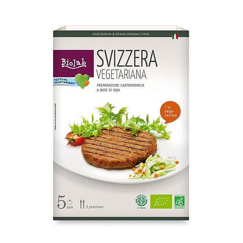 Soy-based Vegetarian Burger 160g