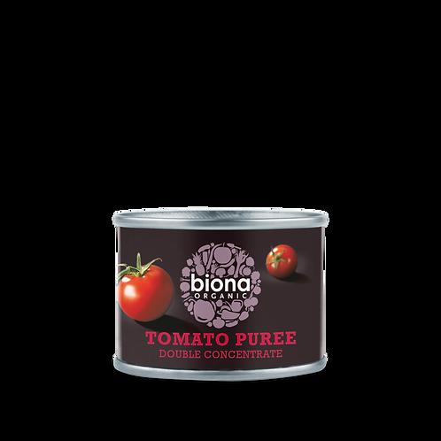 Tomato Puree Double Concentrate 70g