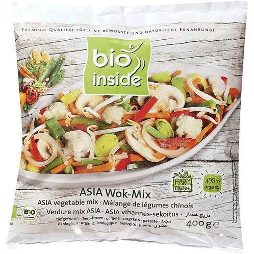 "Frozen Vegetables ""Asia Wok Mix"" 400g"