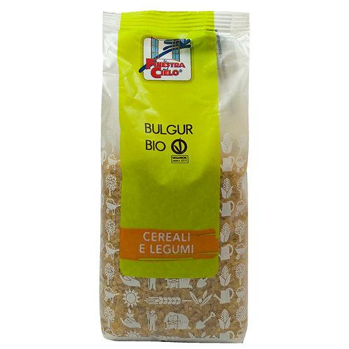 Durum Wheat Bulgur 500g La Finestra Sul Cielo