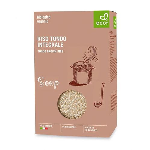 Tondo Brown Rice 1kg