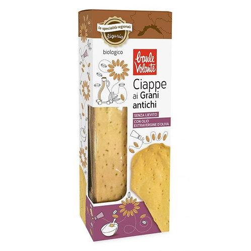 Ancient Grain Ciappe 150g Baule Volante
