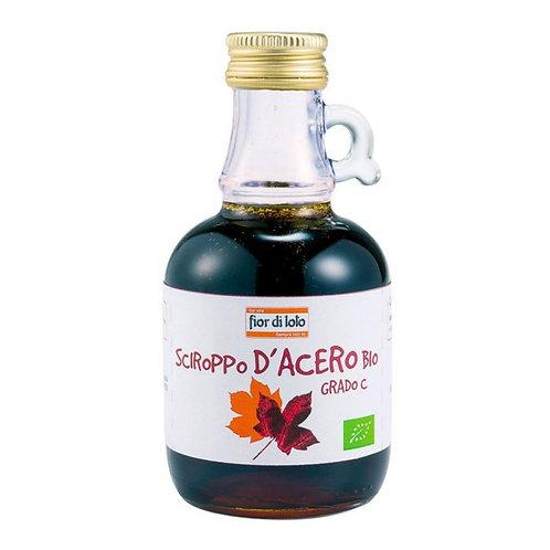 Maple Syrup Grade C 500ml Fior di Loto