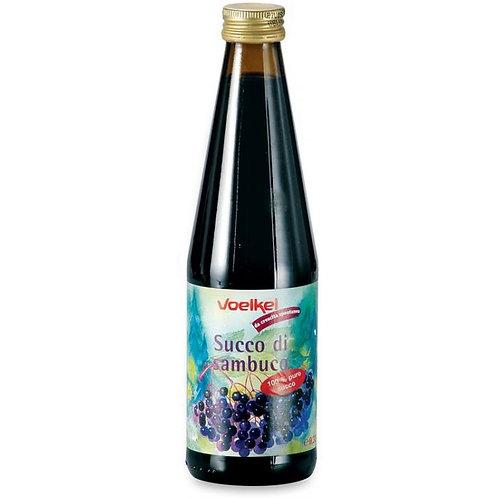 Elderberry Juice 1L
