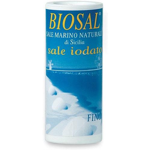 Fine Iodized Table Salt 250g