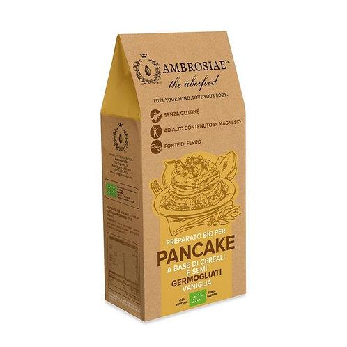 Pancake Mix 2x100g