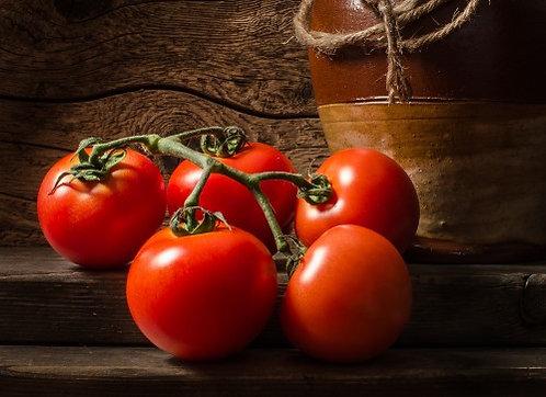 Tomatoes Round per kg