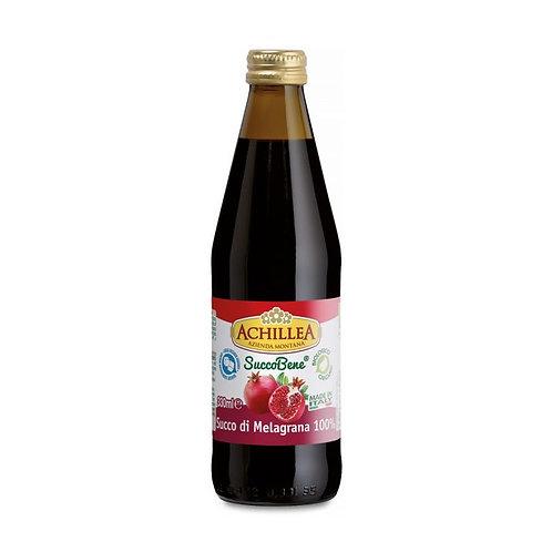 Pomegranate Juice 330ml