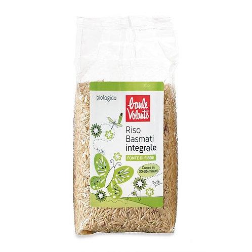 Wholegrain Basmati Rice 500g