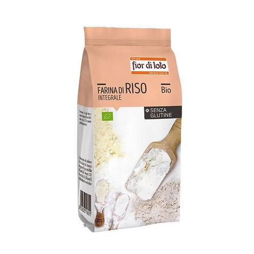 Wholemeal Rice Flour 375g