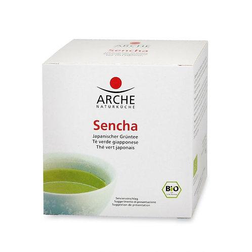 Sencha Green Tea 15g