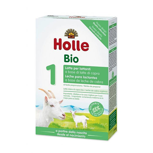 Baby Formula Goat Milk Powder No.1